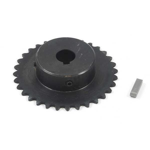 TRM4141_0 #25 Chain Sprocket with 12mm Bore and 32 Teeth