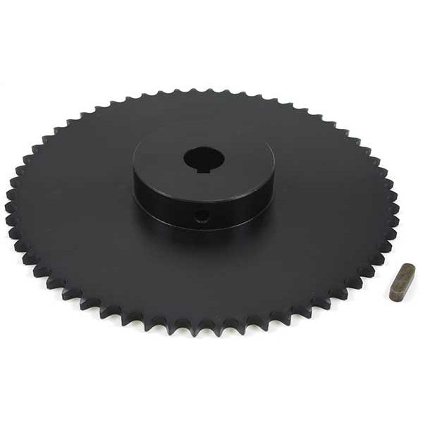 TRM4157_0 #40 Chain Sprocket with 25mm Bore and 60 Teeth