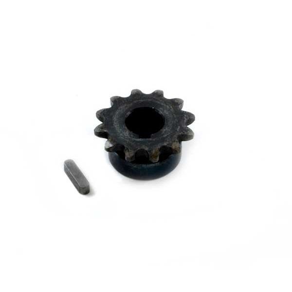 TRM4164_0 #25 Sprocket with 10mm Bore and 12 Teeth