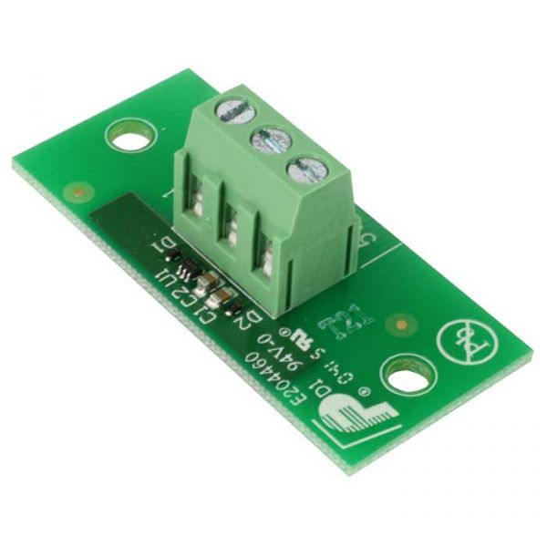 The TSA01 is a voltage output temperature sensor module.