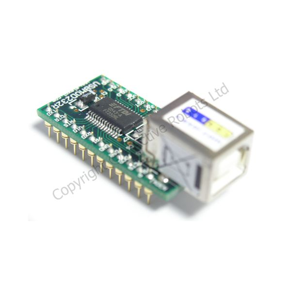 USB to Serial UART