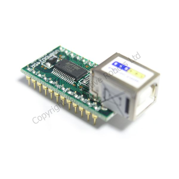 USB to Parallel Module