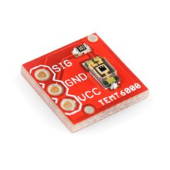 TEMT6000 Interface Board