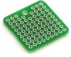 ProtoBoard Square Single Sided