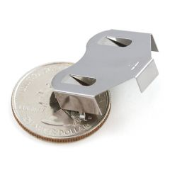 Coin Cell Holder - 24.5 mm