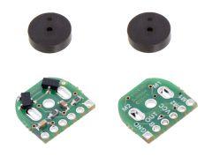 Magnetic Encoders for Micro Metal Gearmotors plan