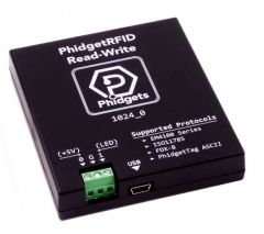 1024_0B Phidget RFID Read-Write