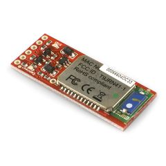 SparkFun Bluetooth Modem top