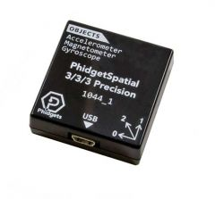 1044_1B Phidget Spatial 3/3/3 High Resolution