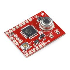 IR Thermometer Evaluation Board - MLX90614