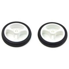 Pololu Wheel 32 x 7mm Pair - White