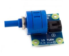 1116_0 Phidget Multi-turn Rotation Sensor