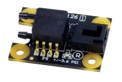 1126_0 Phidget Differential Gas Pressure Sensor