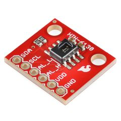SparkFun Humidity and Temperature Sensor Breakout - HIH6130 SEN-11295