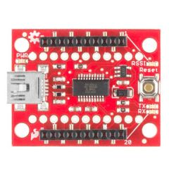 Sparkfun Bee Explorer USB