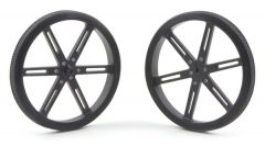 Pololu Wheel 90x10mm Pair