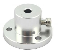 4mm Aluminium Mounting Hub for Omni Wheel