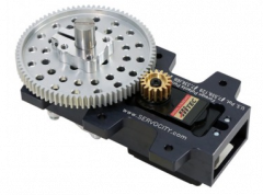 TM-9380TH-180 Servo Gearbox