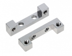 90° Dual Side Mount A (2 pack)