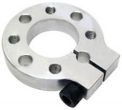 "1"" Bore Clamping Hub C top"