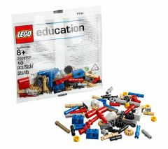 LE Replacement Pack for Simple and Powered Machines 9686
