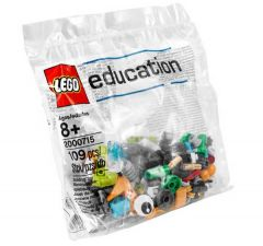 LE Replacement Parts Pack for WeDo 2.0