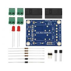 Dual Relay Board Kit
