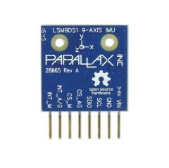 LSM9DS1 9-axis IMU Module #28065
