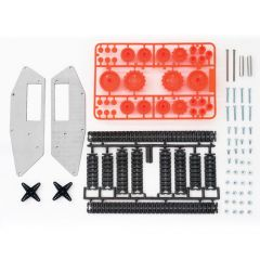 Boe-Bot Tank Tread Kit