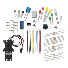 What's a Microcontroller? Parts Kit