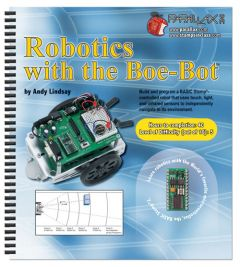 Robotics with the Boe-Bot Text v2.2