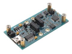 Basic Stamp 2PE Motherboard