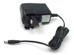 3025_0 UK Power Supply 12Vdc 2000mA