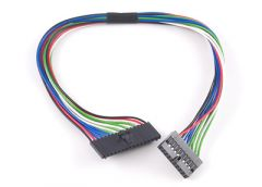 3026_0 LCD cable (1x16 connector)