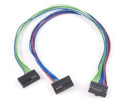 3027_0 LCD cable (for 40x4 Screen)
