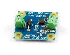 3054_0  SSR Relay Board 0.5A