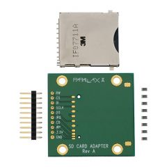 SD Card Adapter Kit