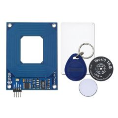 RFID Reader Serial and Tag Kit