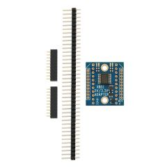 XBee 5V/3.3V Adapter Board