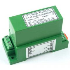 3508_0 CE-VJ03-32MS2-0.5 AC Voltage Sensor 0-250V (60Hz)