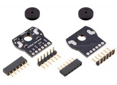 Romi Encoder Pair Kit, 12 CPR, 3.5-18V
