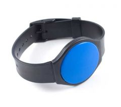 3917_0  T5577 RFID Tag - Watch with Adjustable Strap