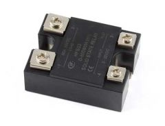 3950_0 DC Solid State Relay - 30V 50A
