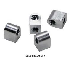 Beam Attachment Blocks B (585600) 4 pack