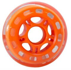 "2.975"" Orange Skate Wheel (75.5mm)"