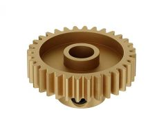 "32 Teeth 1/4"" Bore 32 Pitch Shaft Mount Pinion Gear"