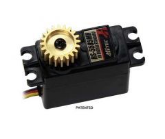 32P, 24T C1 Spline Servo Mount Gears (Metal) specification