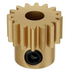 5mm Bore 32 Pitch, 16T Shaft Mount Pinion Gear