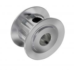 6mm Timing Pinion Pulleys