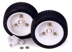 Tamiya Sports Tyre Set (pair)